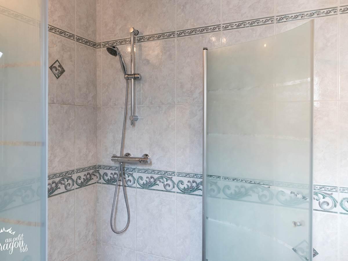 Salle de bain - Douche