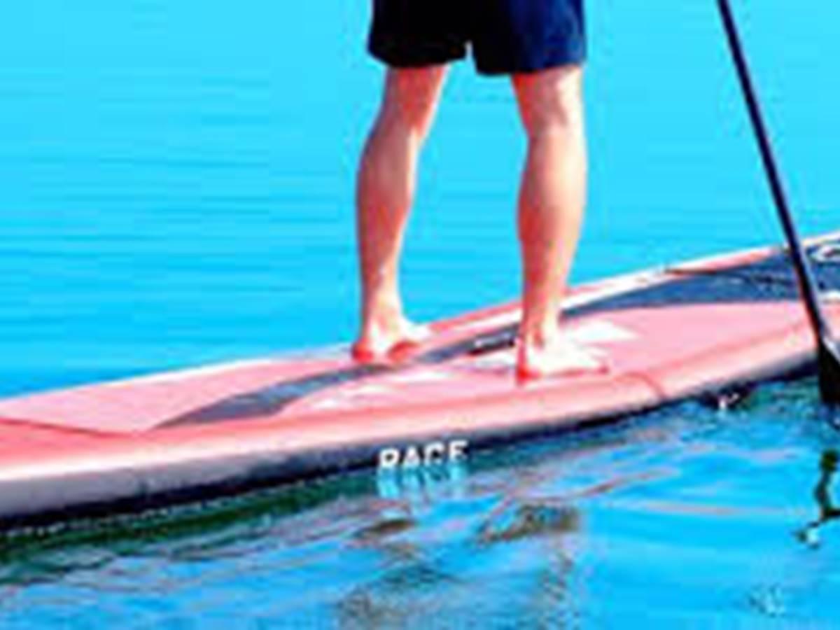 Location à emporter semaine - Canoë ou paddle gonflable