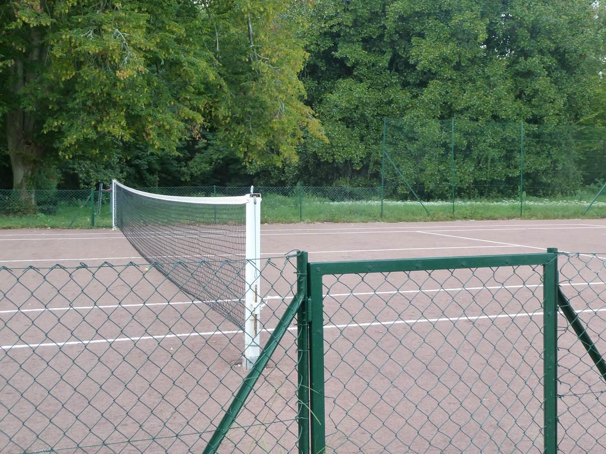 39 tennis