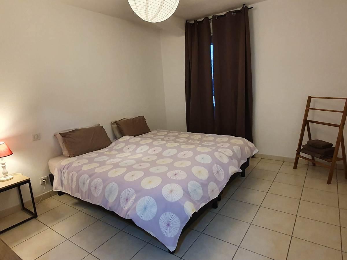 chambre 1  2 lits 90x200