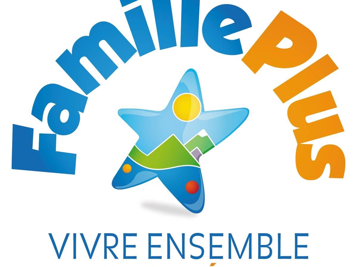 Nouveau logo Famille plus 1 fév 2012