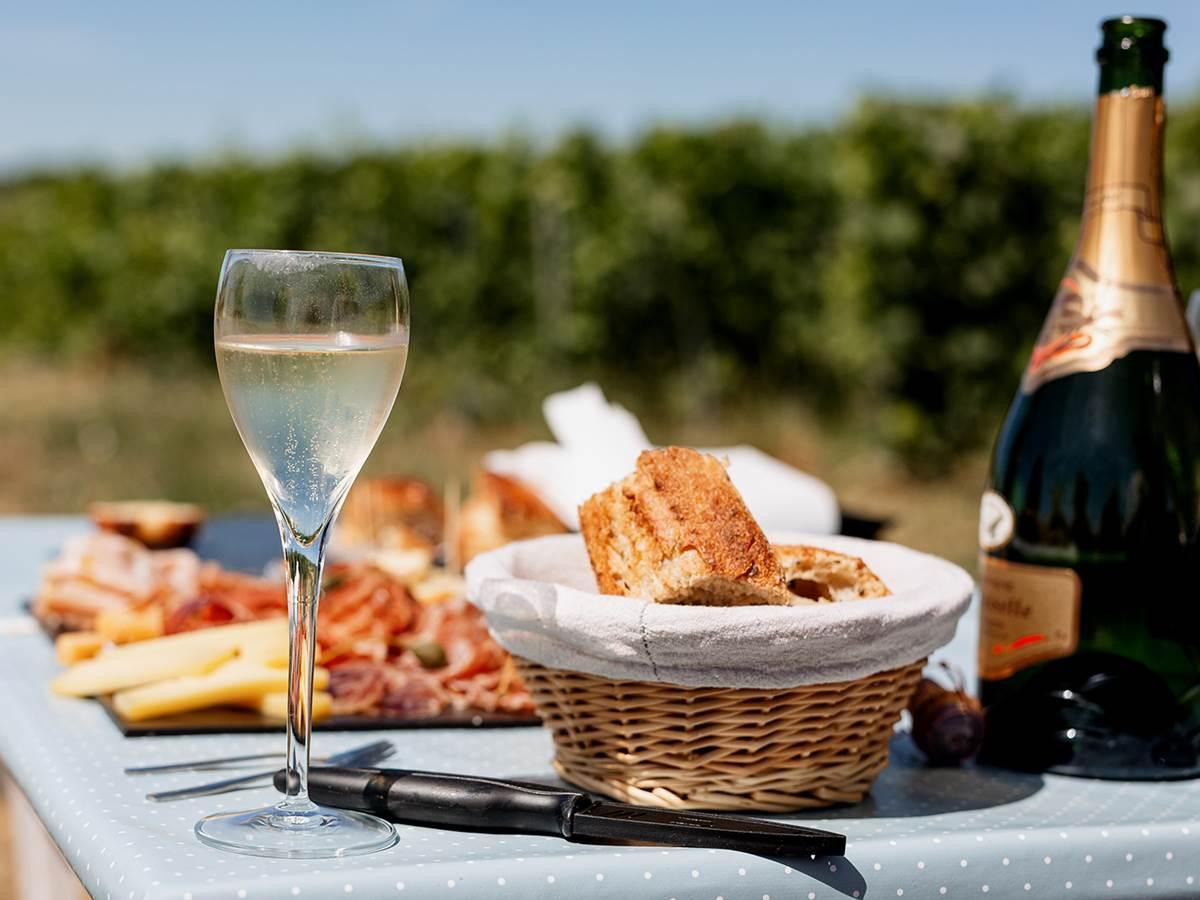 Champagne Private tour - Les Sensations Vigneronnes
