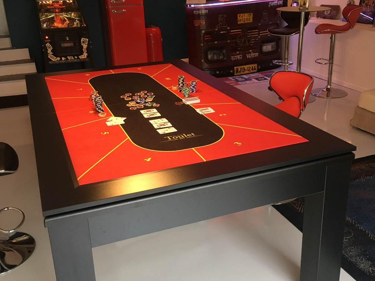 poker Forestière Chambres hôtes Gîte Quercy