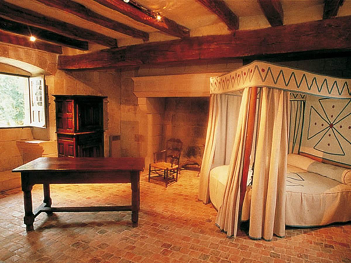 Musée Rabelais - Maison de la Devinière
