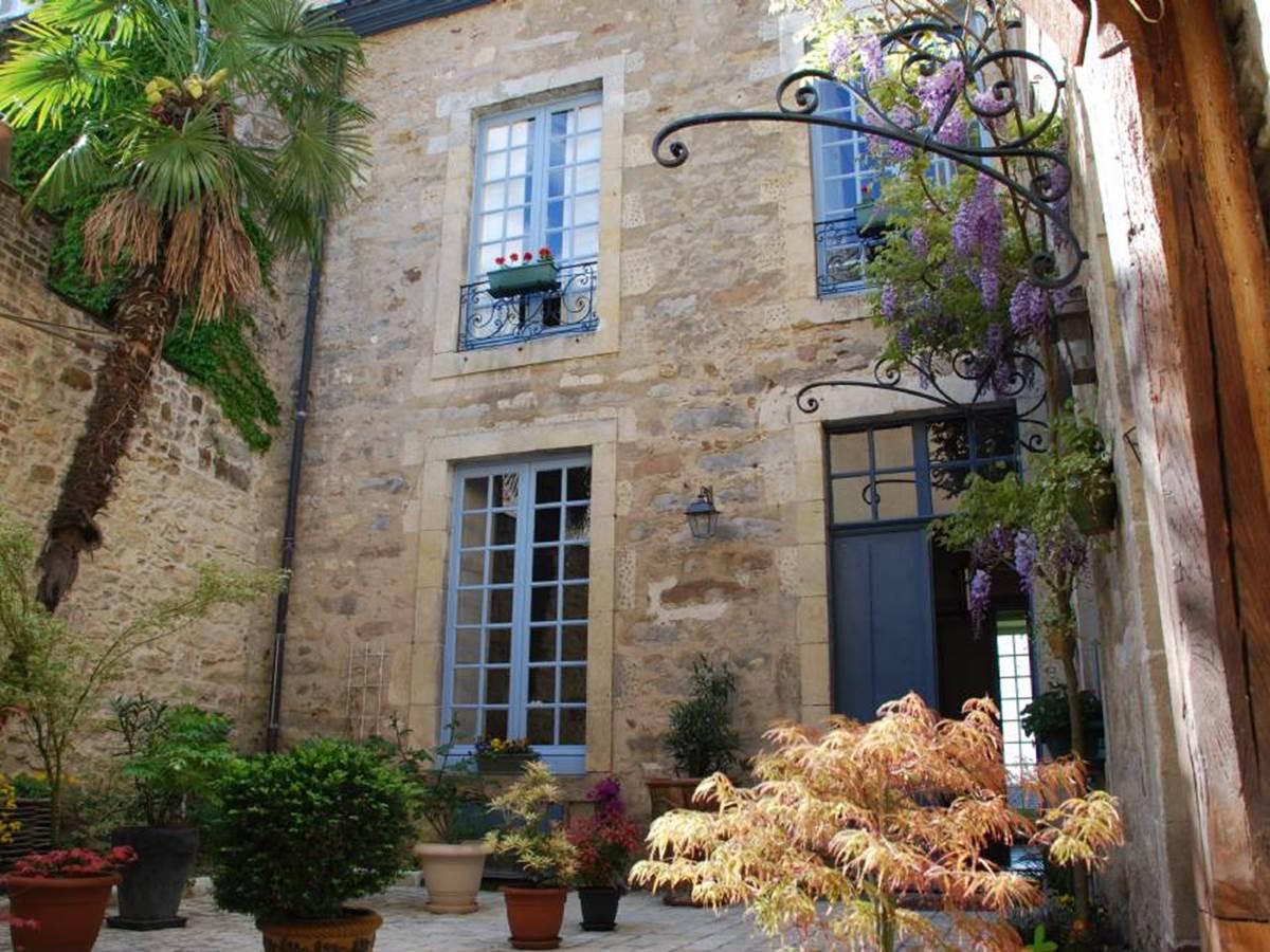 Maison Saint Pierre