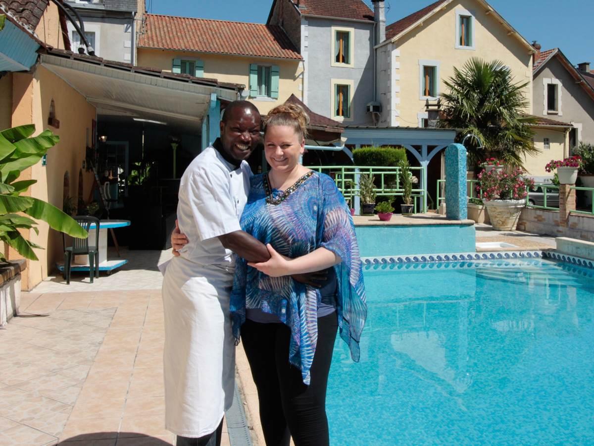 Hélène & Prudence vous souhaitent la Bienvenue au Relax