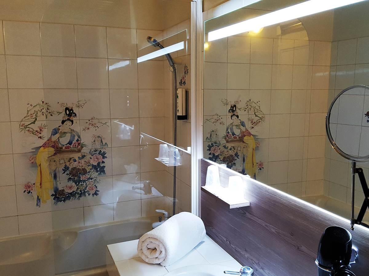 Salle de bain Supérieure
