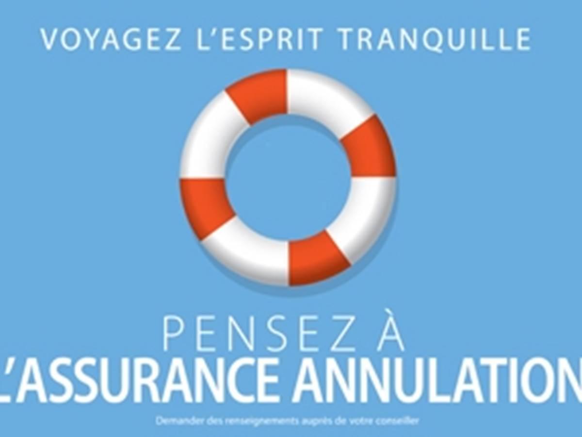 assurance-annulation