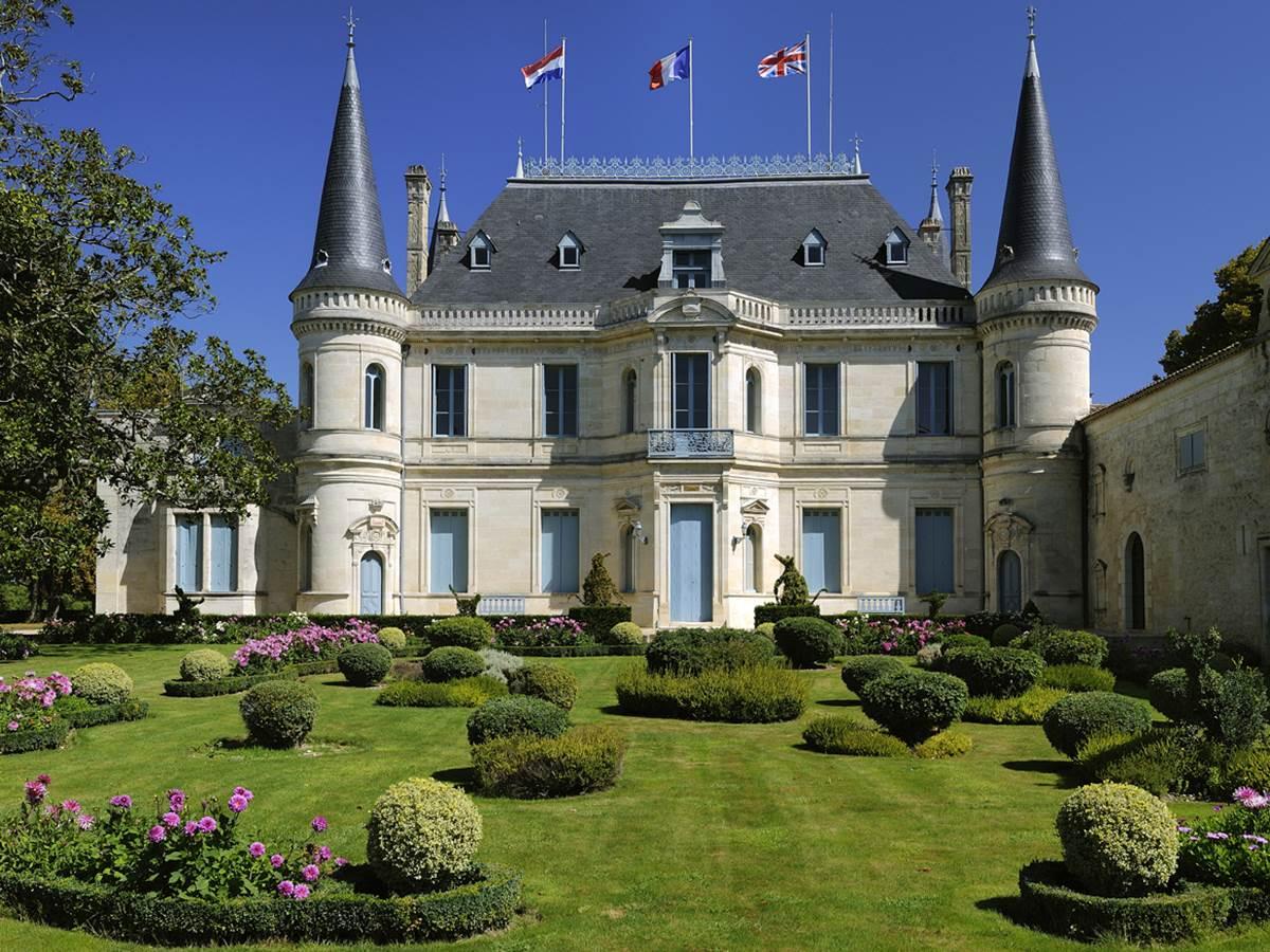 Château Palmer Margaux