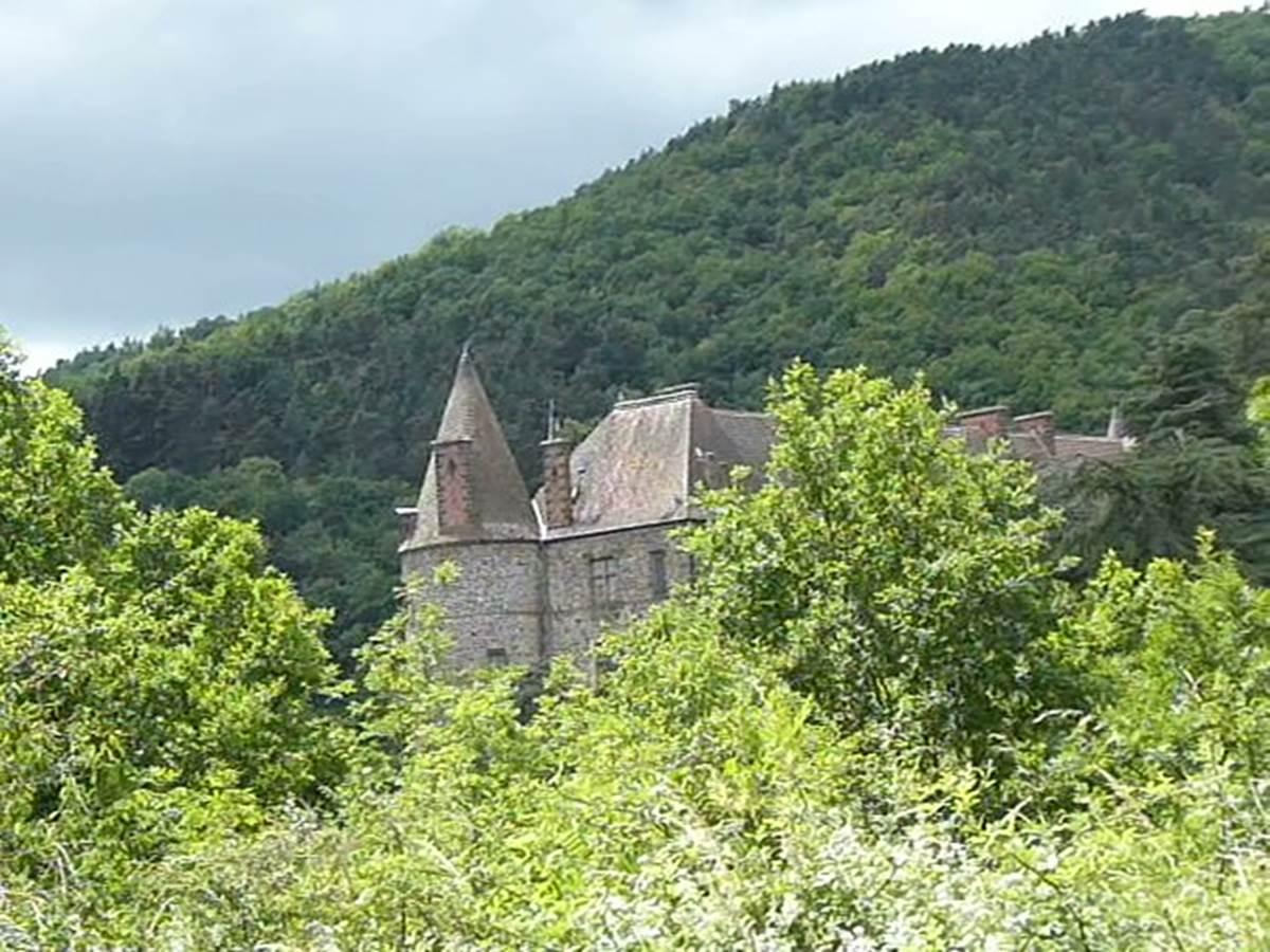Château Lavoûte-Polignac