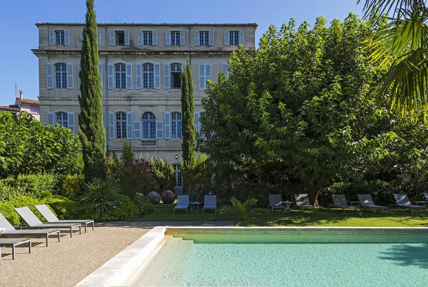 Château de Mazan