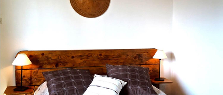 MAISON PONS lit chambre Django