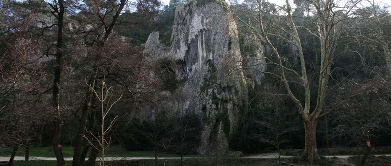 La Vallée d'Eure