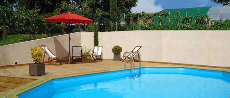 MAISON PONS piscine
