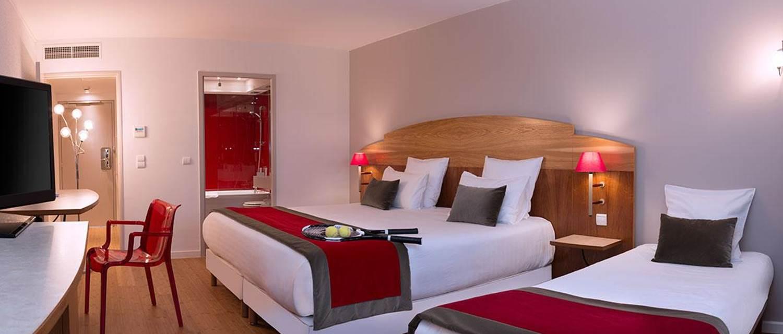 Hôtel C Suites