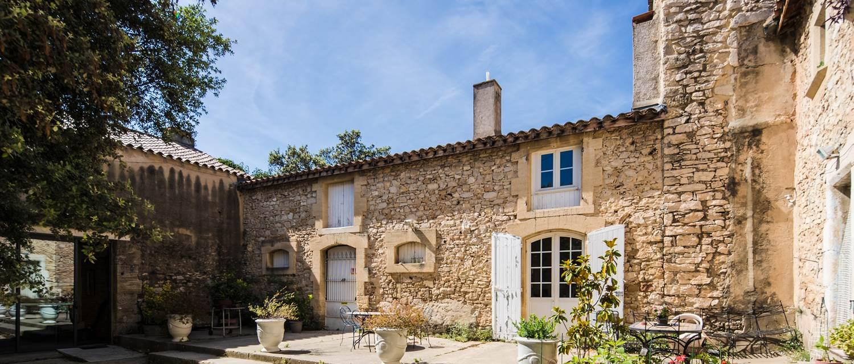 Chateau Signac_batiment