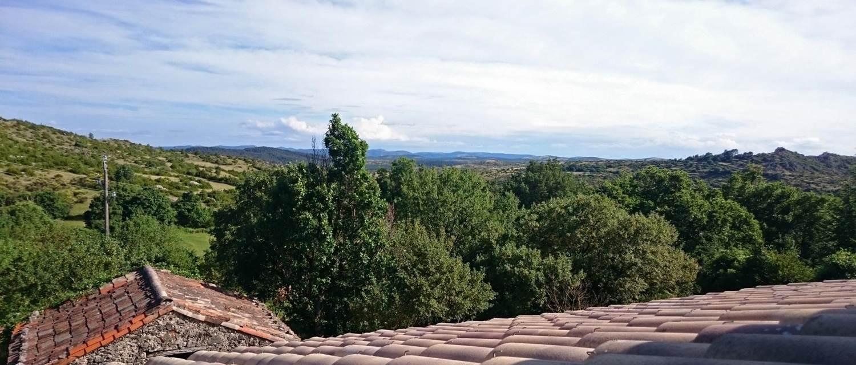"Gîte ""Le Quintanel"" – BLANDAS – location Gard"
