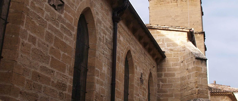 Eglise de côté