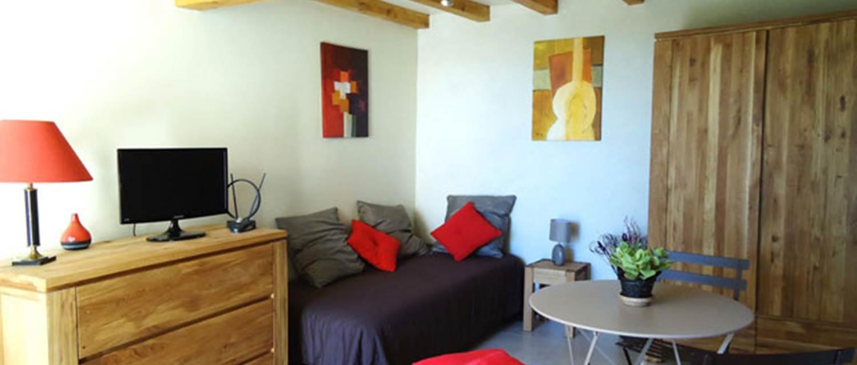 Maison Pons suite familiale studio-Pons