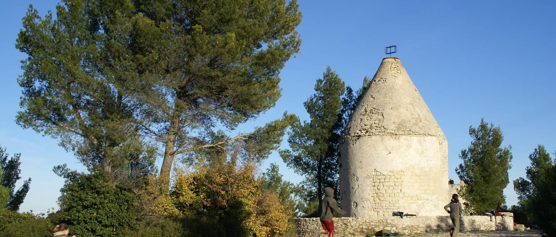 Moulin du Roc de Gachone