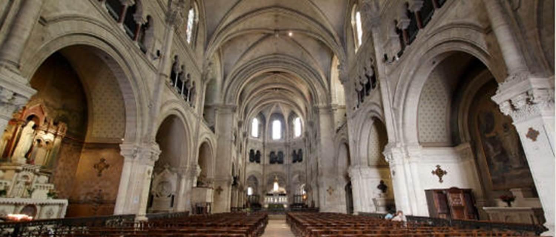 Cathédrale Saint Castor
