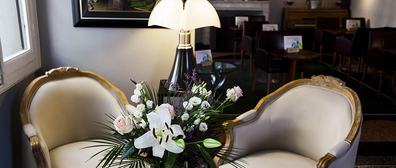 royal hotel salon