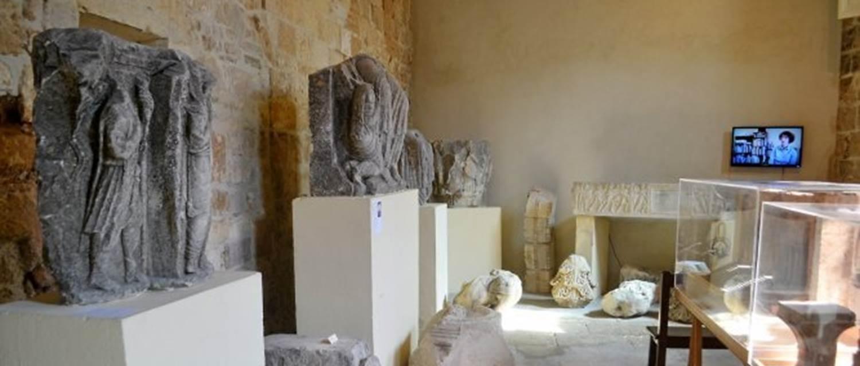 MUSEE DE LA MAISON ROMANE