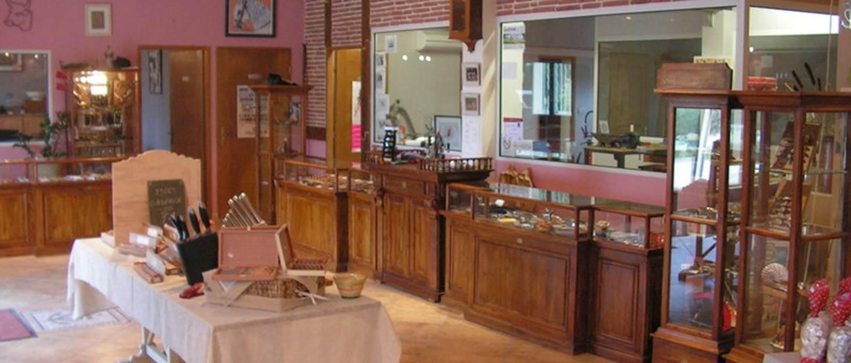 Coutellerie Le Camarguais - Boutique