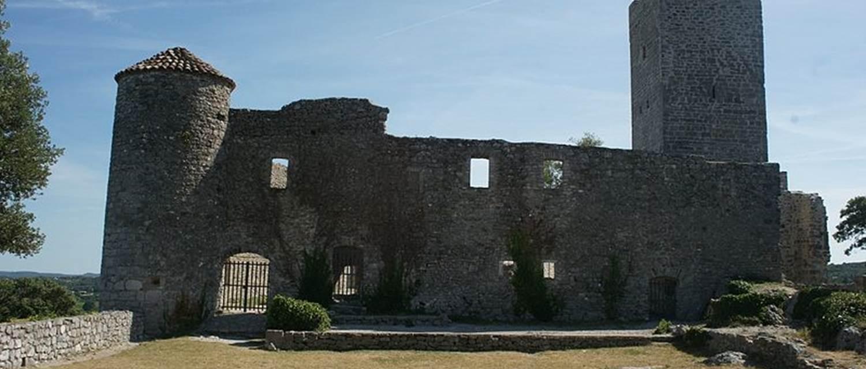 Tornac
