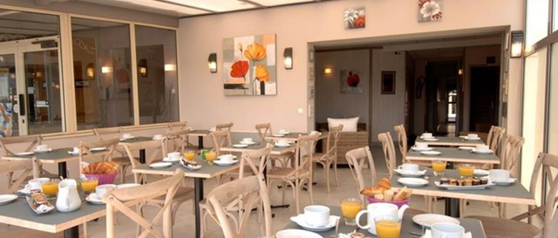 Hotel le Maray - Grau du Roi