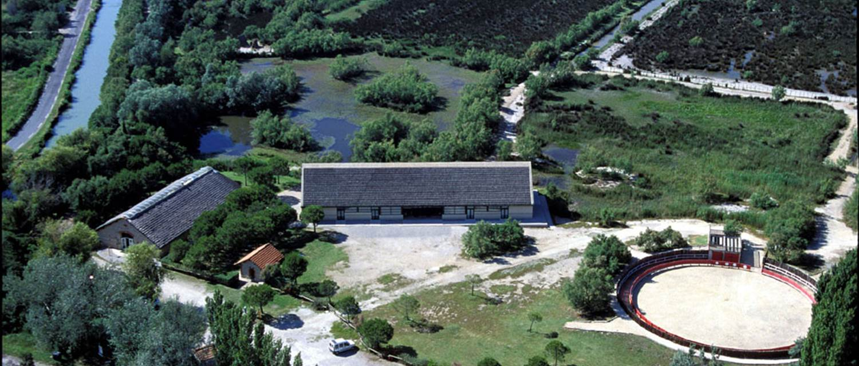Centre de découverte du Scamandre