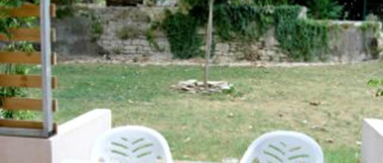 Residence GRAND BLEU LA CLOSERIE Table