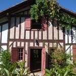 La Bergerie Saint Michel maison landaise