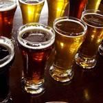 bières locales