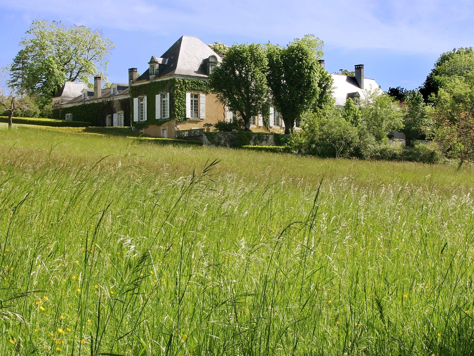 La Chartreuse du Maine, Domaine de Famille au Cœur du Périgord près de Lascaux
