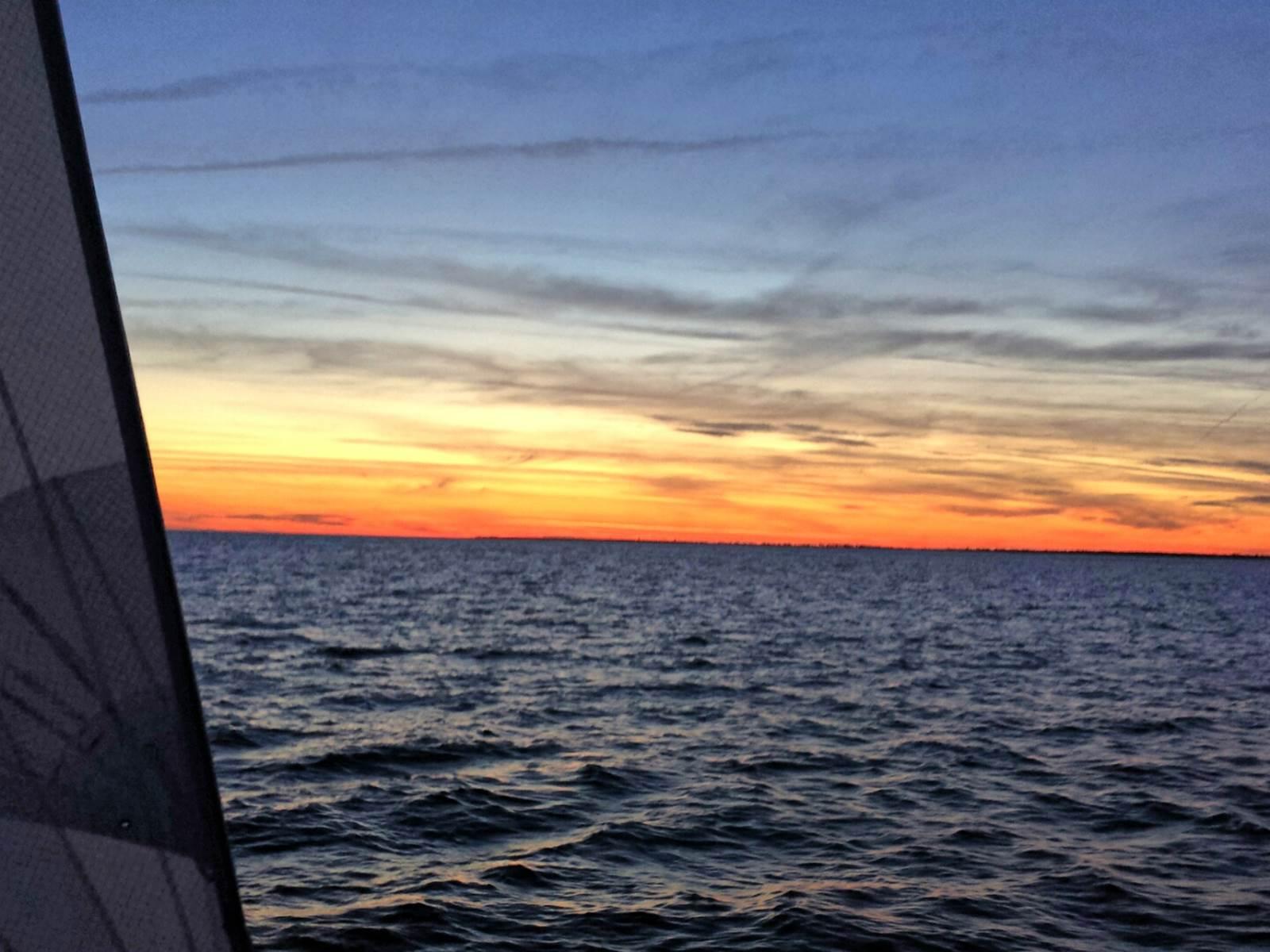 Avant la Navigation de nuit