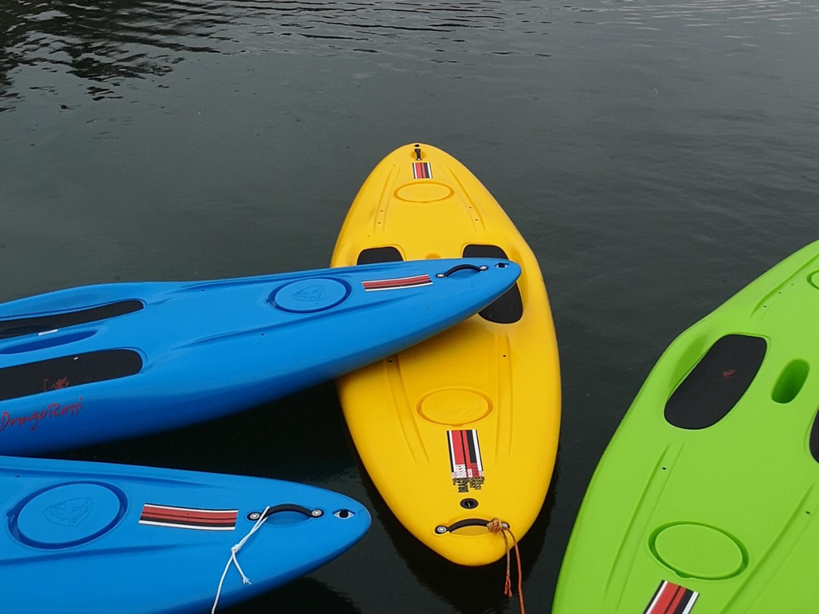 Paddle - Les Capitaineries de Namur
