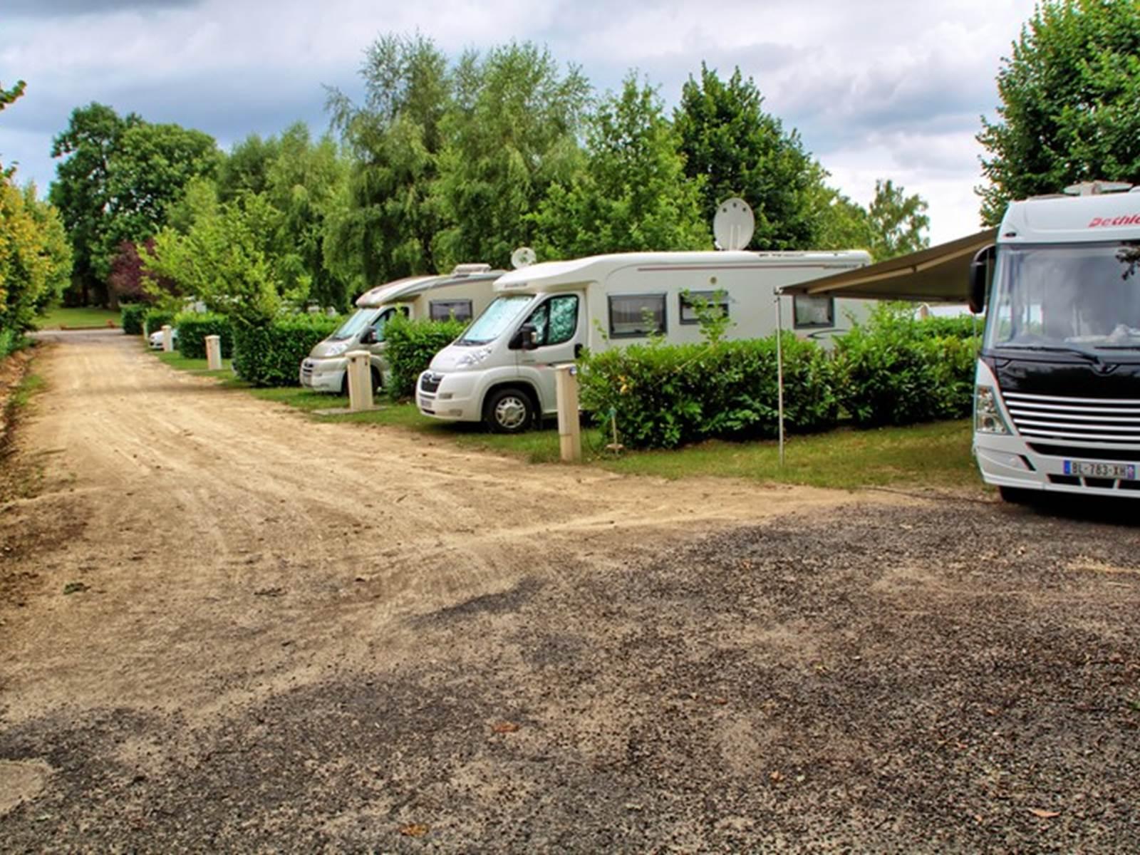 camping de la lande nexon limousin (30)