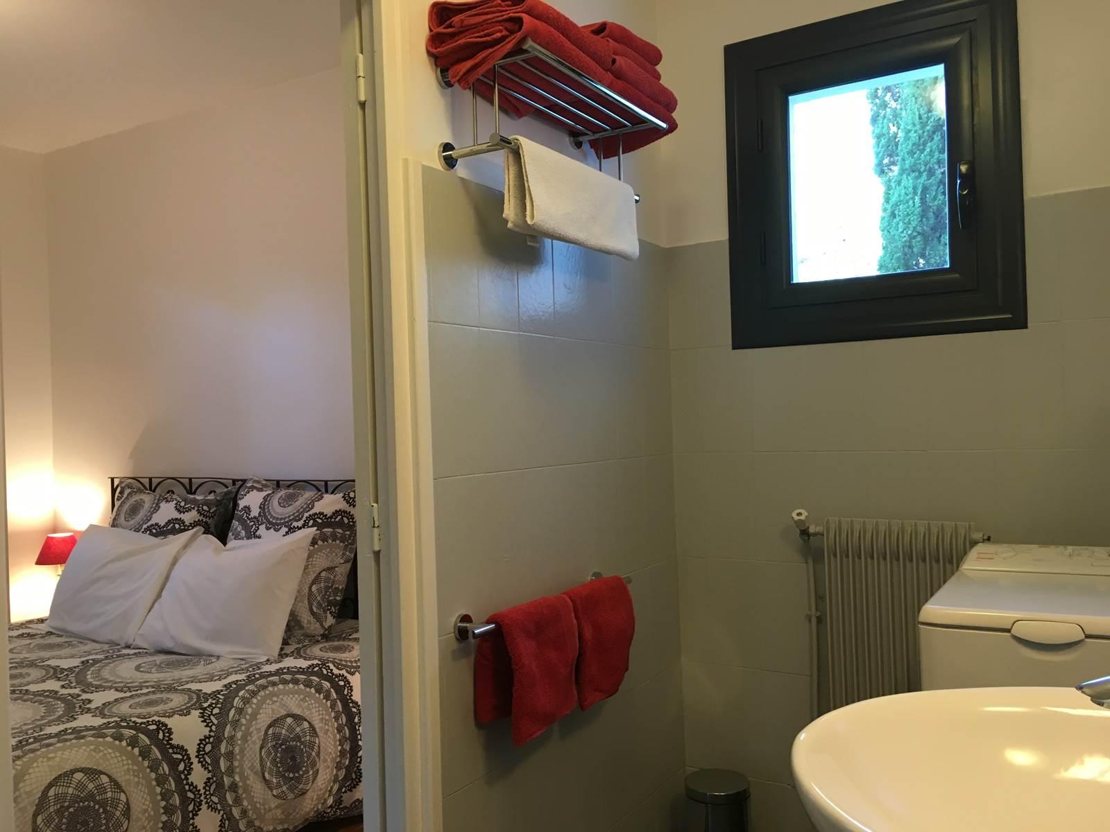 Salle de bain Grenache