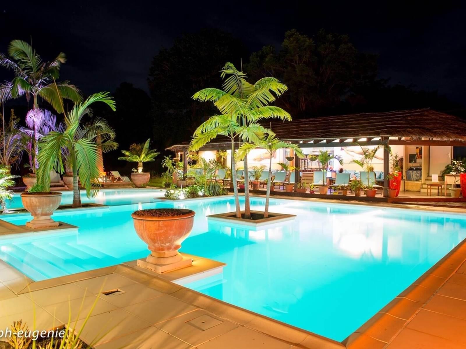 Naïna Park Resort
