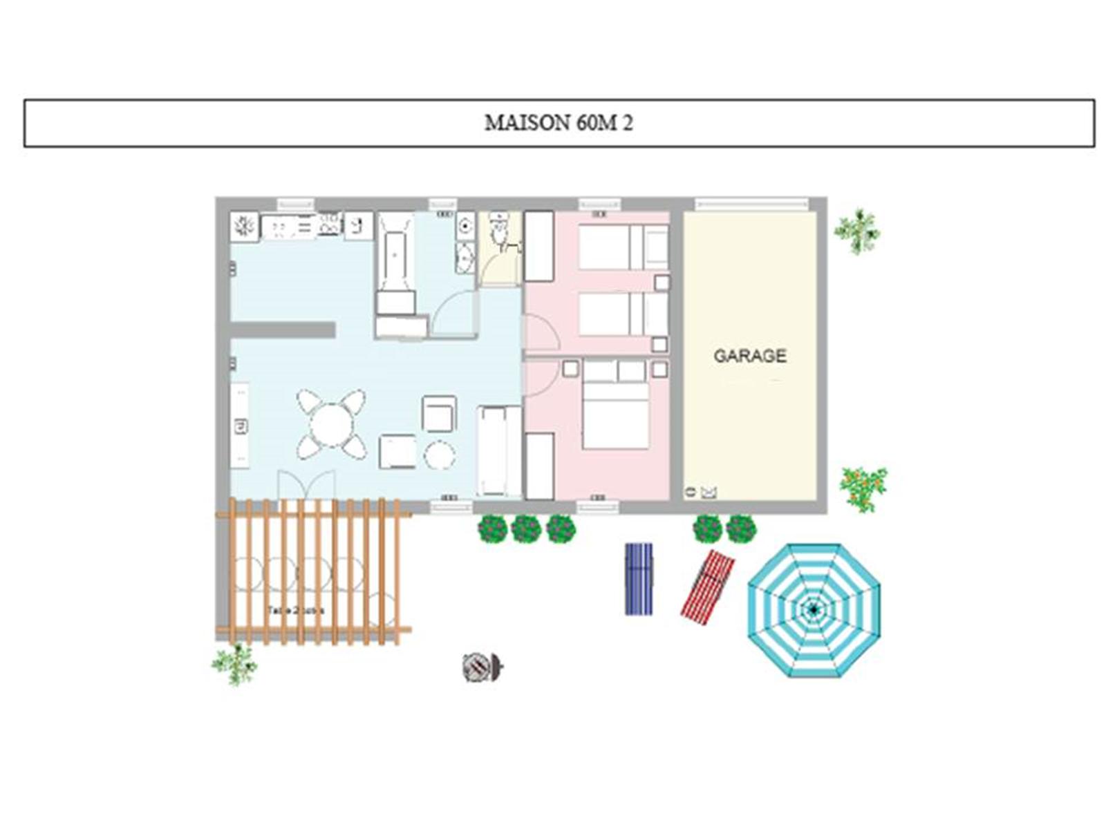 plan_maison_60_m2