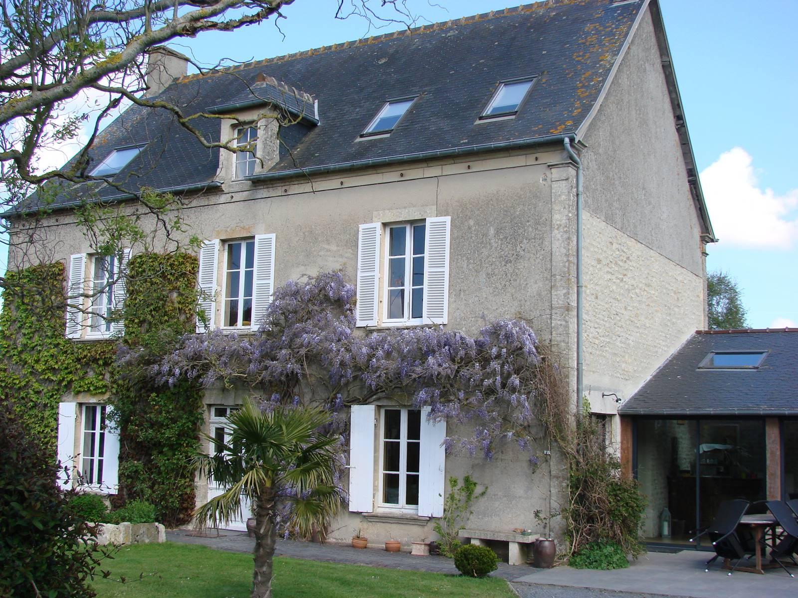 La Maison du Clos Poulain