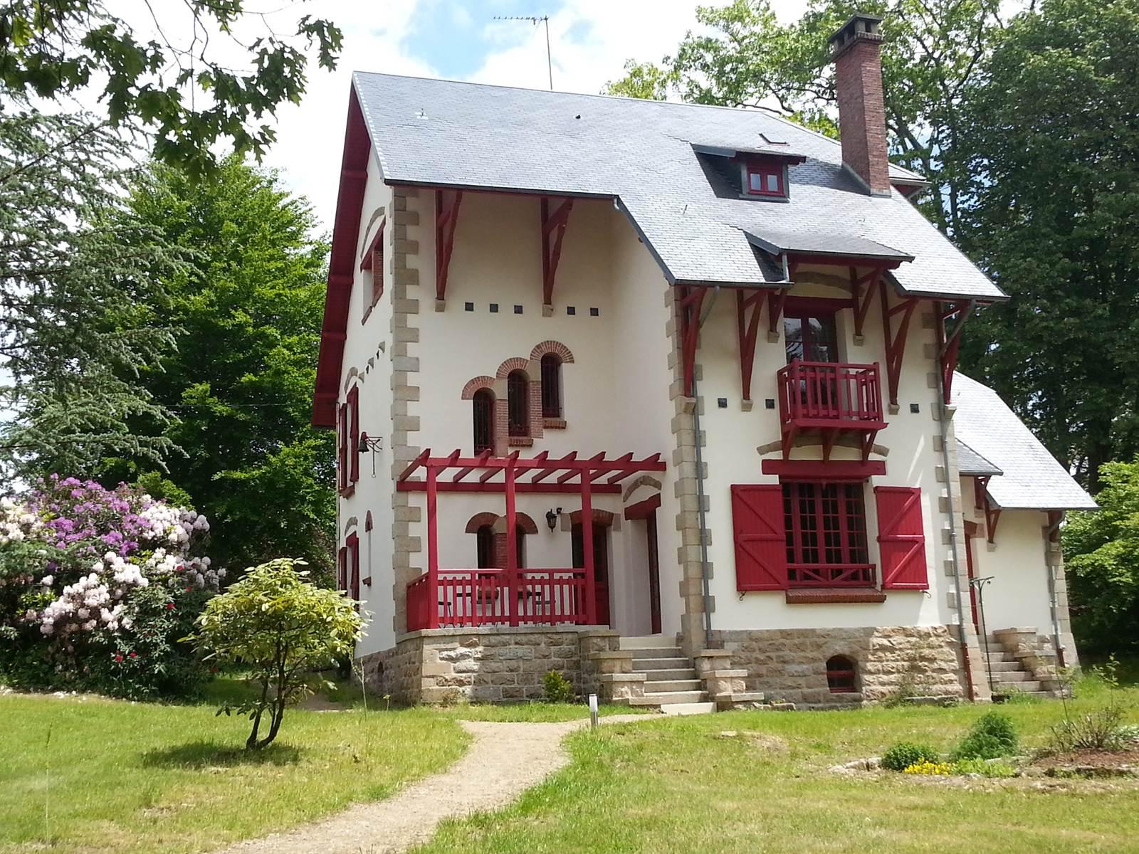 Villa Les Charmilles