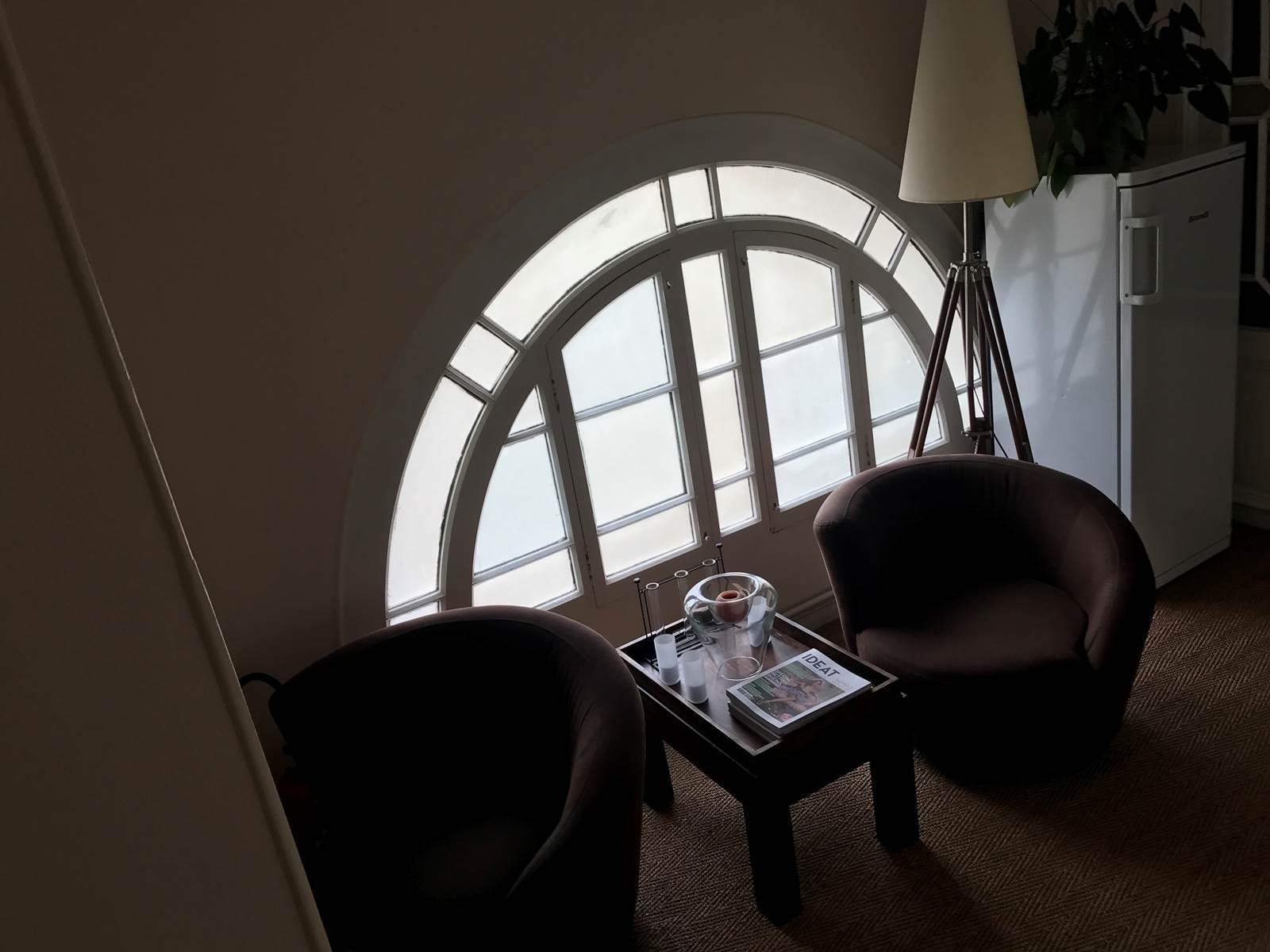 salon etage