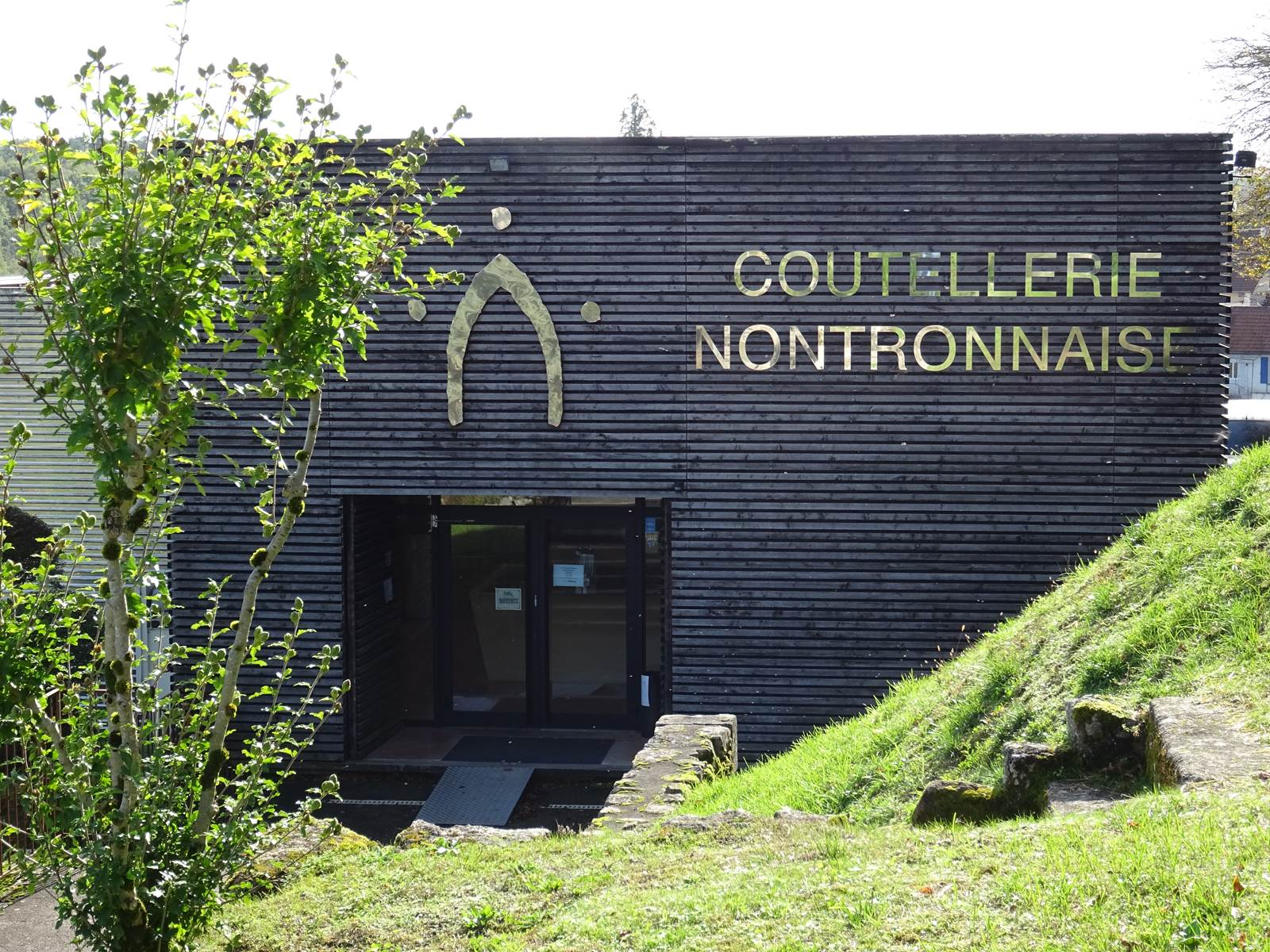 Coutellerie Nontron PERIGORD LE SULLY