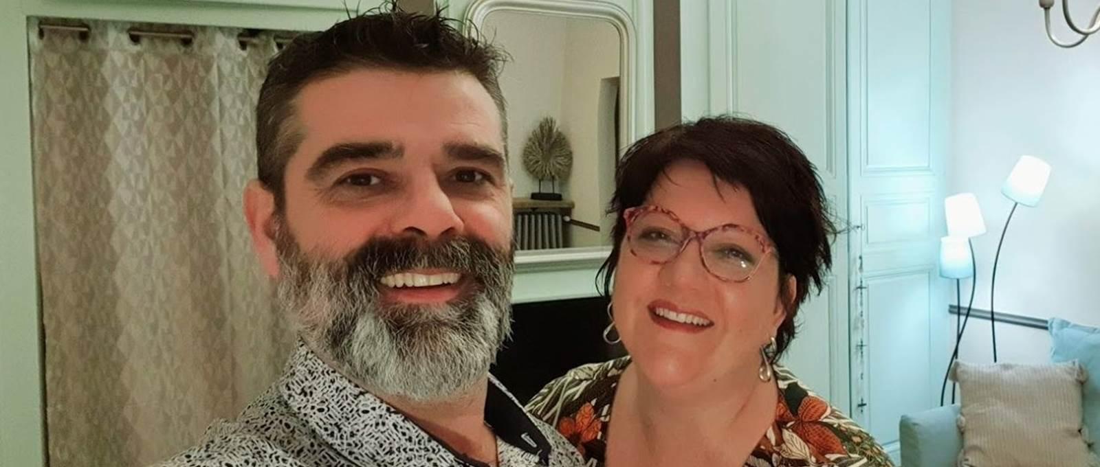 Julie & Stéphane