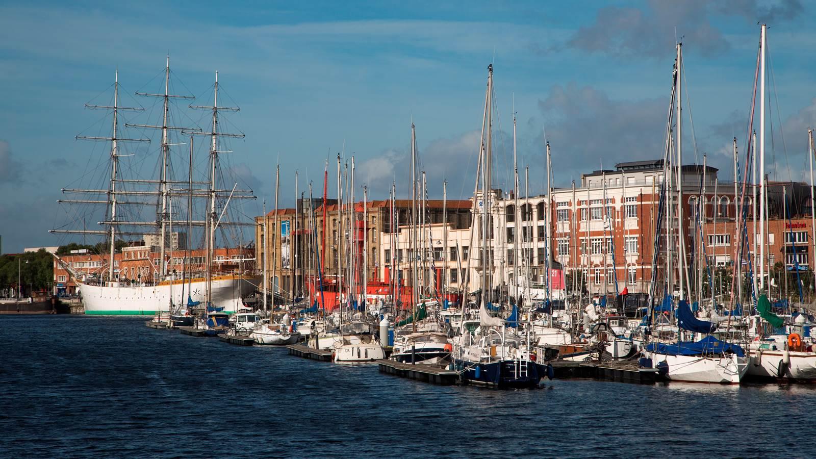 Dunkerque, Malo-les-Bains et Bray-Dunes