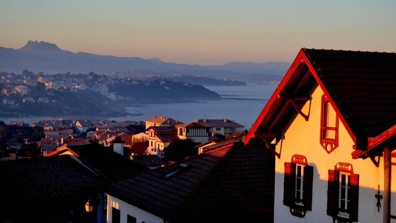 Biarritz et la Côte basque