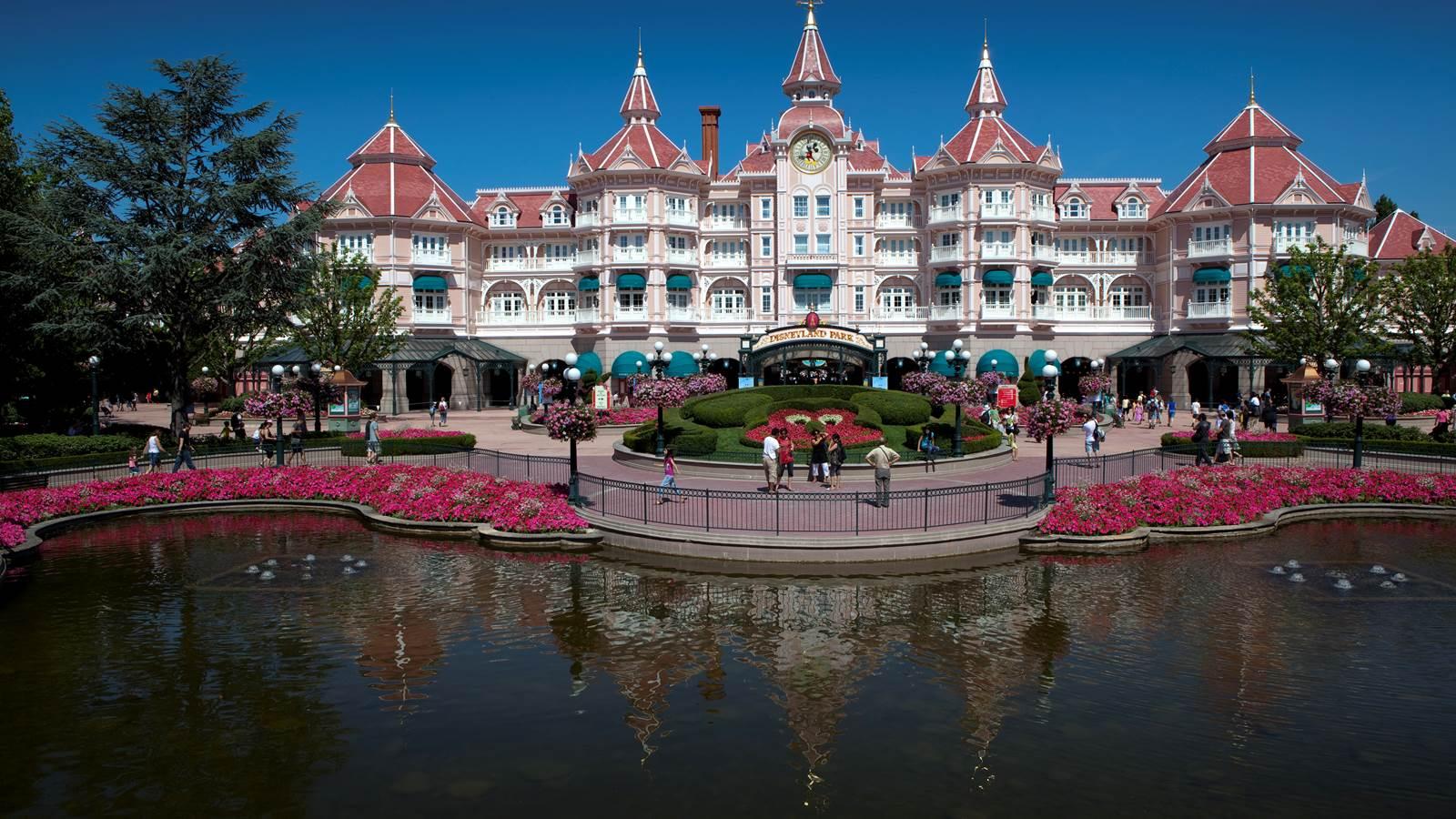 Disneyland Paris (Eurodisney®)