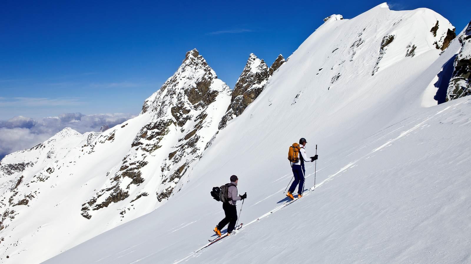 Méribel-Les Allues, au cœur des 3 vallées, le plus grand domaine skiable au monde